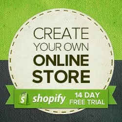SHOPIFY E-COMMERCE SOLUTIONS FOR SMES ENTERPRISE.